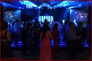 Luz y sonido Guadalajara